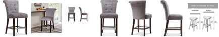 Furniture Daniel Counter Stool