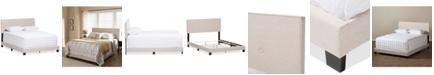 Furniture Hampton Full Bed