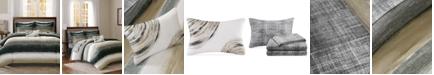 Madison Park Saben 9-Pc. Full Comforter Set
