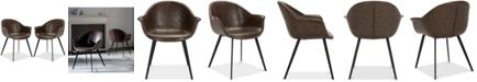 Safavieh Charna Dining Chair (Set Of 2)