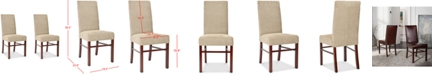 Safavieh Clyde Side Chair (Set Of 2)