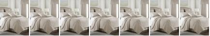 Colcha Linens Cambric Natural Duvet Cover-King