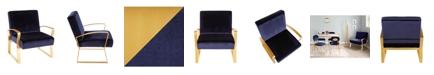Lumisource Henley Lounge Chair