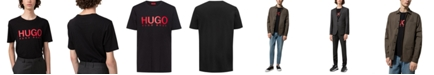 HUGO Boss Men's Logo T-Shirt