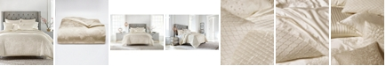 Hotel Collection Hydrangea Duvet Cover, King, Created for Macy's