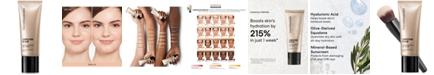 bareMinerals COMPLEXION RESCUE® Tinted Moisturizer Hydrating Gel Cream Broad Spectrum 30