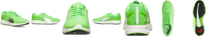 Puma Men's Ignite Powercool Running Sneakers from Finish Line