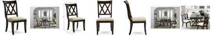 Furniture Baker Street Dining Side Chair