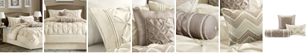 Madison Park Wilma 7-Pc. California King Comforter Set