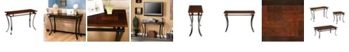Southern Enterprises Modesto Sofa Table