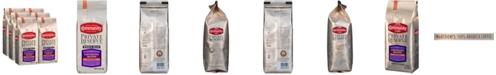 Community Coffee Private Reserve Louisiana Blend Dark Roast Specialty-Grade Whole Bean Coffee, 12 Oz - 6 Pack