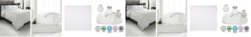 Ella Jayne 100% Certified RDS All Season White Down Comforter - Full/Queen