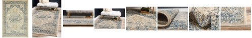 Bridgeport Home Masha Mas6 Beige 7' x 10' Area Rug