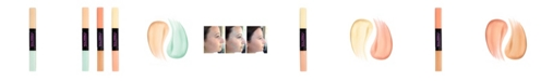 AMAZINGCOSMETICS Color Corrector Dual Shaded Spot Primer, .22 oz