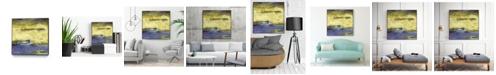 """Giant Art 20"""" x 20"""" Offerings Art Block Framed Canvas"""
