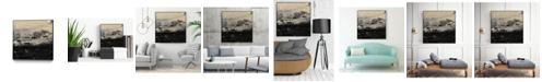 """Giant Art 20"""" x 20"""" Dynamics IV Art Block Framed Canvas"""