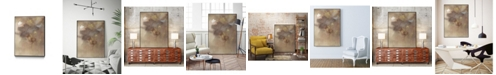 "Giant Art 24"" x 18"" Skyward Dreams I Art Block Framed Canvas"