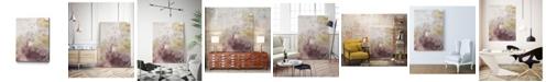 "Giant Art 24"" x 18"" Ocean Splash II Version Museum Mounted Canvas Print"