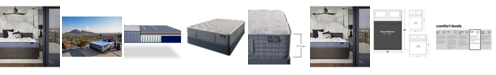 "King Koil Intimate Catalina Capella 13"" Plush Mattress Set- Queen"