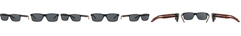 Arnette Polarized Polarized Sunglasses , Arnette AN4185 Slickster