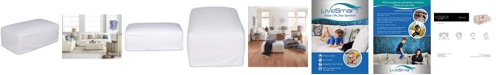Furniture Brenalee Performance Slipcover Replacement - Ottoman