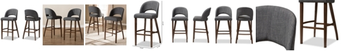 Furniture Pryston Bar Stool (Set Of 2)