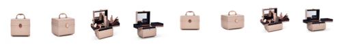 Caboodles Train Case Small Lifestyle