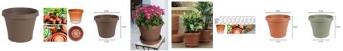"Bloem Terra 16"" Pot Planter"