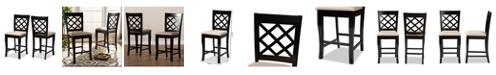 Furniture Alora Counter Stool (Set of 2)