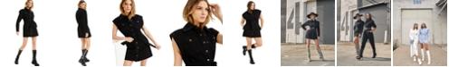 INC International Concepts CULPOS X INC Jean Dress, Created for Macy's