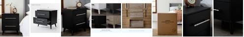 Dream Collection 2-Drawer Dresser