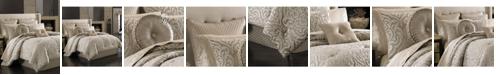J Queen New York Astoria 4-pc Bedding Collection