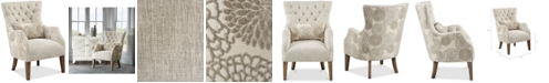 Furniture Brook Accent Chair