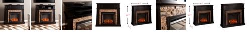 Southern Enterprises Carabella Fireplace