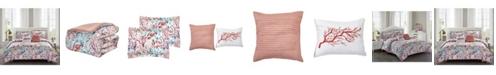 Bloom by Sara Berrenson 5-Piece Comforter Set, King