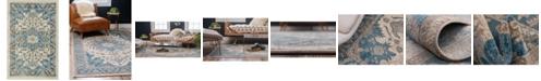 Bridgeport Home Bellmere Bel2 Ivory 2' x 3' Area Rug