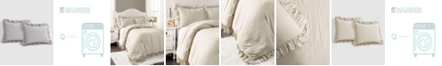 Lush Decor Reyna 3-Pc. Full/Queen Comforter Set