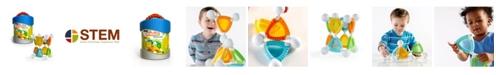 Guidecraft, Inc Guidecraft Windows - 16 Pieces Set
