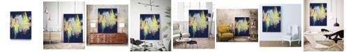 "Giant Art 14"" x 11"" Respite II Museum Mounted Canvas Print"