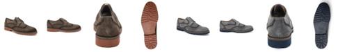 Belvedere Men's Cardif II Wingtip Lace Up Shoe
