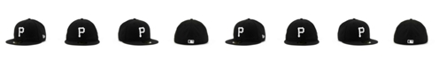 New Era Pittsburgh Pirates B-Dub 59FIFTY Cap