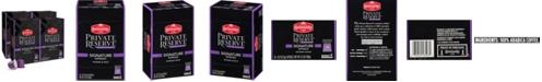 Community Coffee Signature Blend Espresso Pods, Nespresso OriginalLine Compatible, 80 Ct.