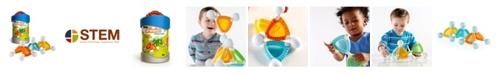 Guidecraft, Inc Guidecraft Windows - 24 Pieces Set