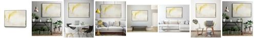"Giant Art 14"" x 11"" Lux II Art Block Framed Canvas"