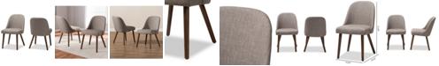 Furniture Trixye Dining Chair (Set Of 2)