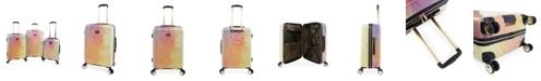 bebe Emma 3-Pc. Hardside Luggage Set