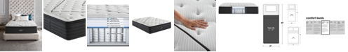 """Beautyrest L-Class 15.75"""" Medium Firm Pillow Top Mattress - Twin XL"""