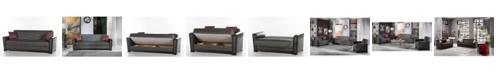 Hudson Alfa Sleeper Sofa