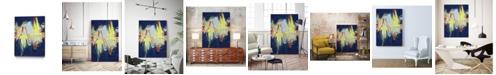 "Giant Art 40"" x 30"" Respite II Museum Mounted Canvas Print"