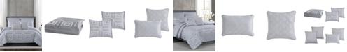 5th Avenue Lux Mayfair Queen Comforter Set